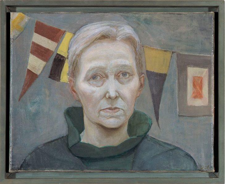Doris Ziegler, Selbst