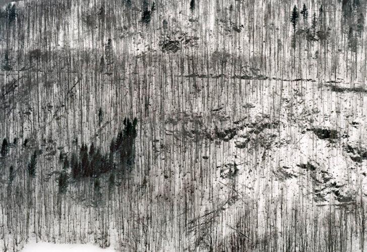 Florian Richter, Kapfenberg I, 68x99 cm, Pigmentdruck, 2011