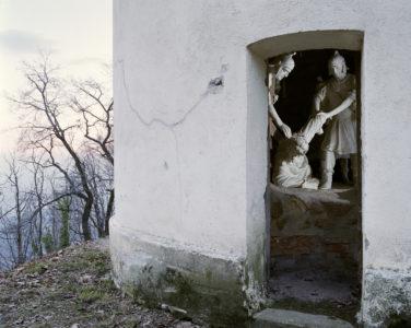 Bertram Kober, Sacro Monte di Belmonte N. 7