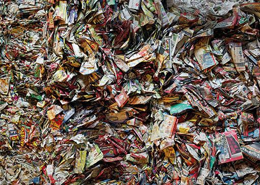 Bertram Kober, Paperhill, 2016, Pigmentdruck
